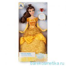 кукла Бель Красавица и чудовище Дисней