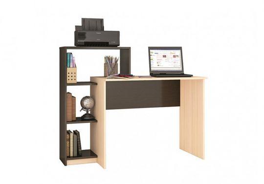 Стол компьютерный Квартет-2