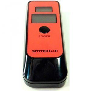 Алкотестер «SITITEK» PRO2