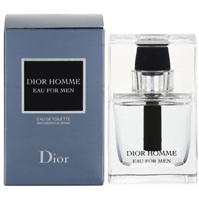 C.Dior  Homme EAU FOR