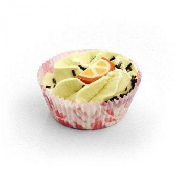 """Десерт для ванн """"Апельсин в шоколаде"""" 30 гр"""