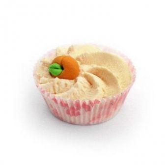 """Десерт для ванн """"Абрикос"""" 30 гр"""