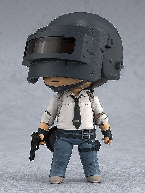 PLAYERUNKNOWN'S BATTLEGROUNDS - Nendoroid The Lone Survivor
