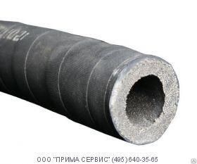 РУКАВ ПАР-2 (X) 38-64 ММ (8 АТМ) ГОСТ 18698-79