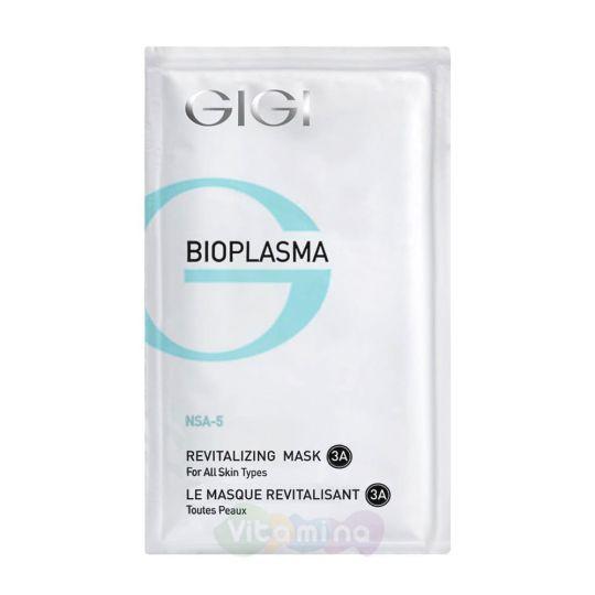 GiGi Омолаживающая маска Bioplasma Revitalizing Mask