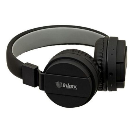 Bluetooth гарнитура inkax HP-05 Jesse