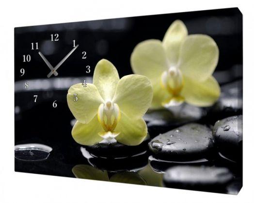 Часы на холсте MWC-35
