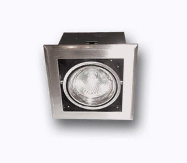 Встраиваемый светильник Degran DAR M39*1G