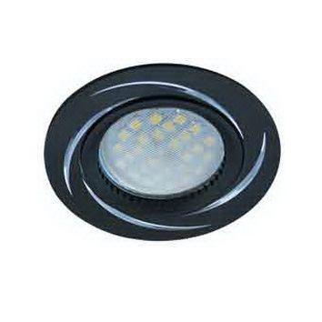 Встраиваемый светильник Ecola FB1607EFF
