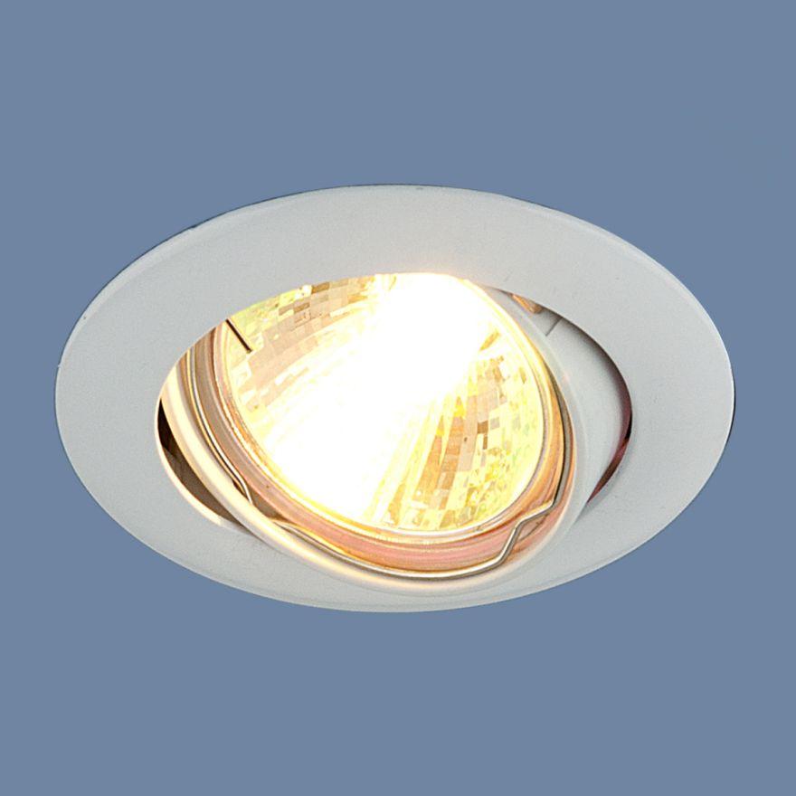 Встраиваемый светильник Elektrostandard a031464