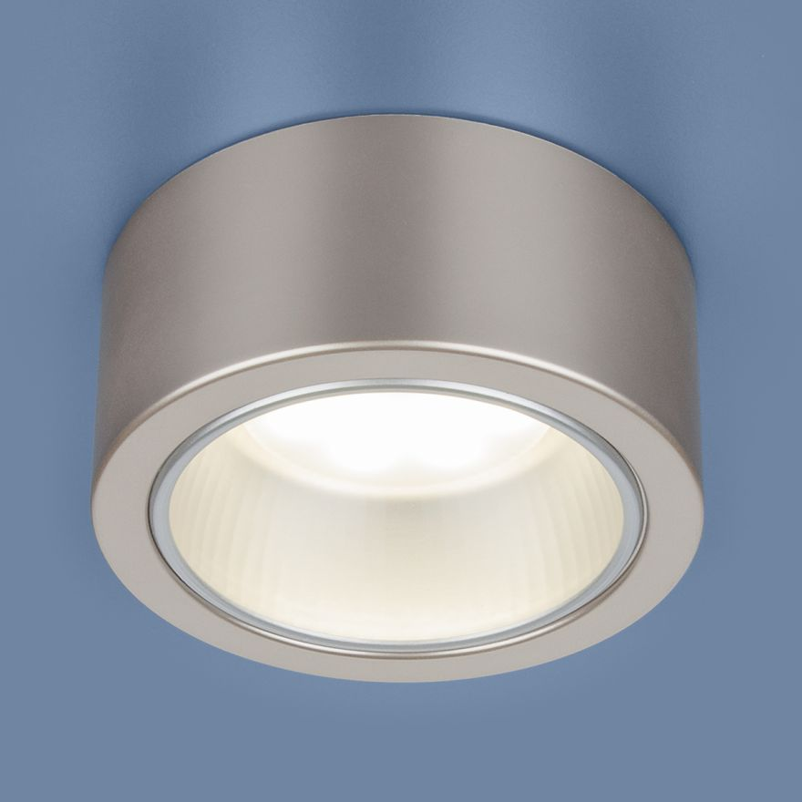 Встраиваемый светильник Elektrostandard a035974