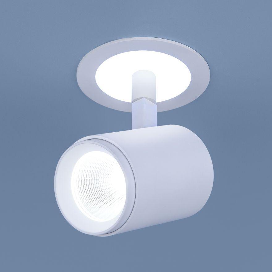 Встраиваемый светильник Elektrostandard a039152
