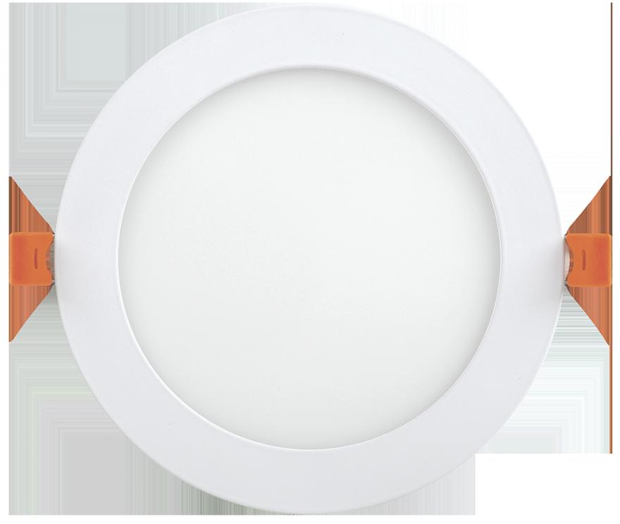 Встраиваемый светильник IEK LDVO0-1608-1-18-6500-K01