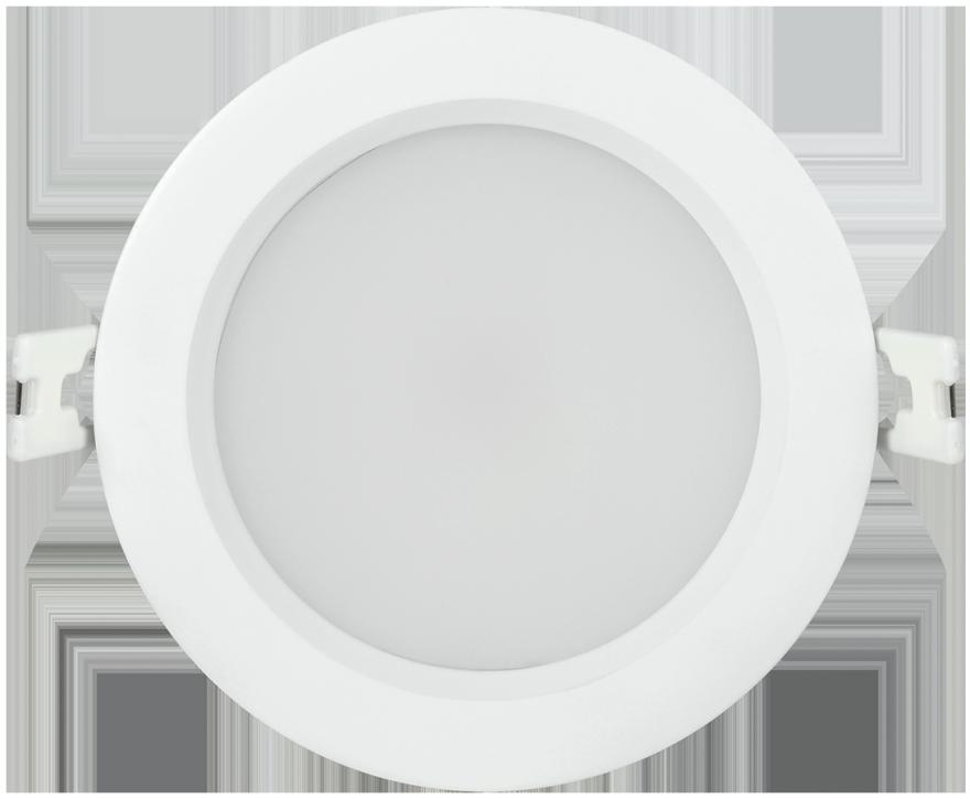 Встраиваемый светильник IEK LDVO0-1820-15-4000-K01
