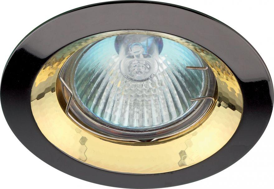 Встраиваемый светильник ЭРА KL29А GU/G