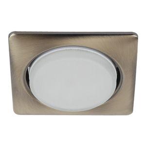 Встраиваемый светильник ЭРА KL71 SB