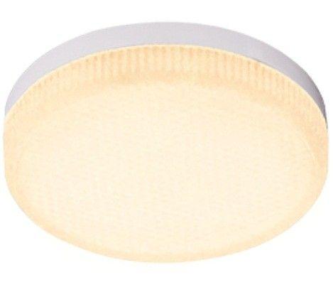Светодиодная лампа Ecola GX53 св/д 10W Золотистая матов. 27x75 Premium T5UG10ELC