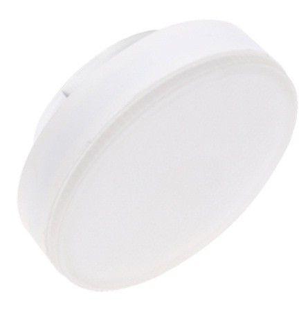 Светодиодная лампа Ecola GX53 св/д 11.5W(11W) 6400K 6K 27x75 матов. Light T5PD11ELC