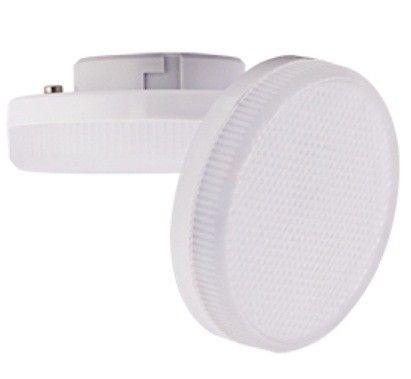 Светодиодная лампа Ecola GX53 св/д 12W 2800K 2K 27x75 матов. Premium T5UW12ELC