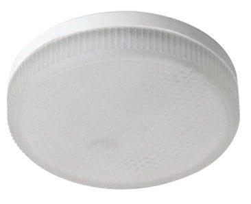 Светодиодная лампа Ecola GX53 св/д 8.5W (8W) 4200K 4K 27x75 матов. Premium T5UV85ELC
