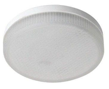Светодиодная лампа Ecola GX53 св/д 8.5W (8W) 4200K 4K 27x75 матов. T5QV85ELC