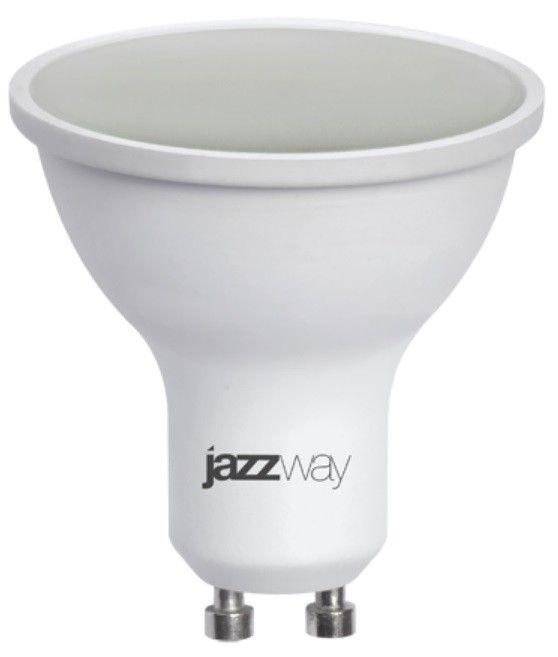 Светодиодная лампа Jazzway GU10 9W(720lm) 5000K 4K 55x50 PLED-SP .2859723A