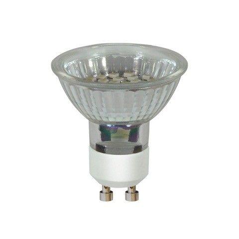 Светодиодная лампа LED-JCDR-SMD-1,2W/DW/GU10 85 lm Светодиодная лампа. Картонная упаковка.