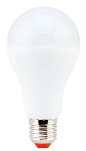 Светодиодная лампа Ecola ЛОН A60 E27 15W 2700K 2K 120x60 Premium D7SW15ELY