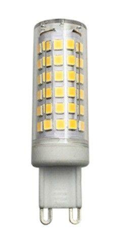 Светодиодная лампа Ecola G9 10W 4200K 4K 360° 65x19 G9RV10ELC