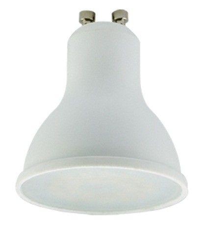 Светодиодная лампа Ecola GU10 7W 2800K 2K 56x50 G1RW70ELC