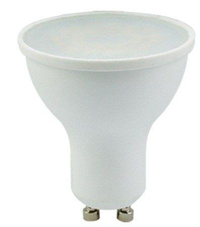 Светодиодная лампа Ecola GU10 7W 2800K 2K 56x50 Premium G1UW70ELC