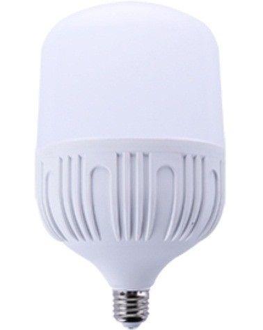 Светодиодная лампа Ecola высокомощн. E27/E40 50W 6000K 6K 230x140 Premium HPUD50ELC