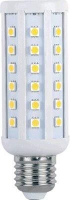 Светодиодная лампа Ecola кукуруза E27 9.5W (9W) 4000K 4K 105x30 36LED Premium Z7NV95ELC