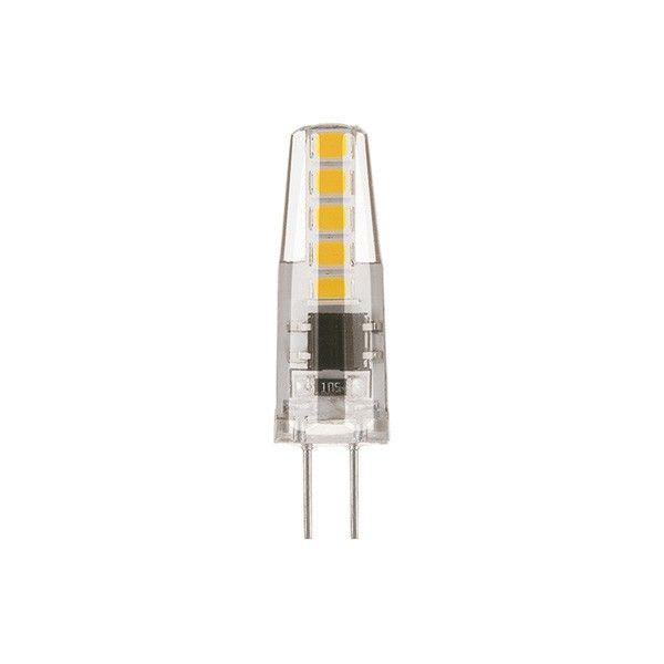 Светодиодная лампа ES лампа св/д G4 LED BL123 3W 220V 360гр 3300K a040404