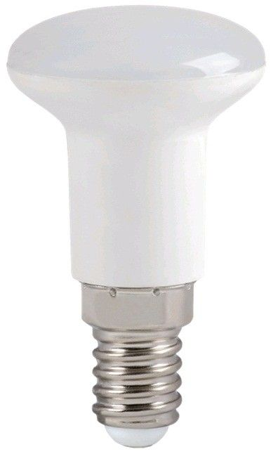 Светодиодная лампа IEK R39 E14 3W(210lm) 3000K 2K 69x40 матов. ECO LLE-R39-3-230-30-E14