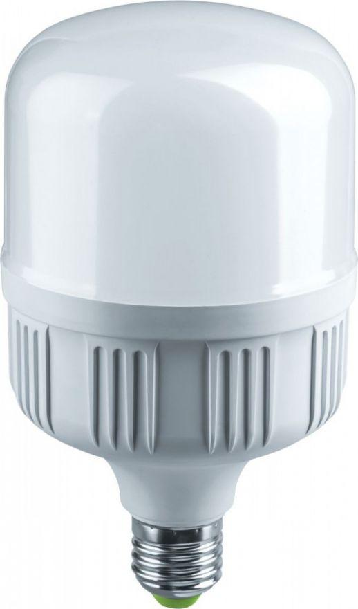Светодиодная лампа Navigator T100 E27 30W(2400lm) 4000K 179х100мм NLL-T100-30-230-840-E27  61479