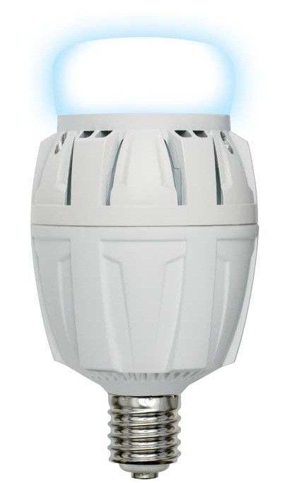 Светодиодная лампа Uniel высокомощн. E40 150W 6500K 6K матовая алюм. LED-M88-150W/DW/E40/FR