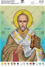 А4Р_259 Virena. Святой Иван Златоуст. А4 (набор 700 рублей)
