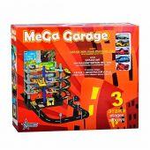 Гараж Mega Garage, Нордпласт