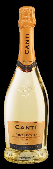 Prosecco, 0.75 л., 2017 г.