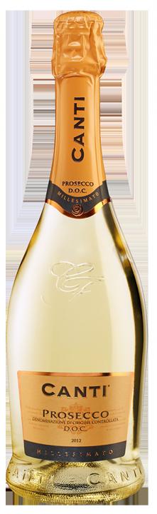 Prosecco, 0.75 л., 2018 г.