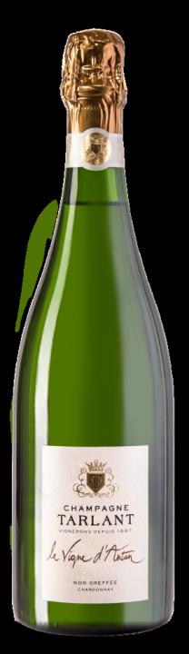 Champagne Tarlant La Vigne d'Antan Brut Nature, 0.75 л., 2002 г.