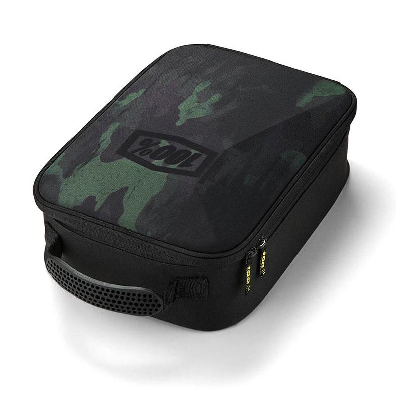 100% - Goggle Case Camo, сумка для хранения очков