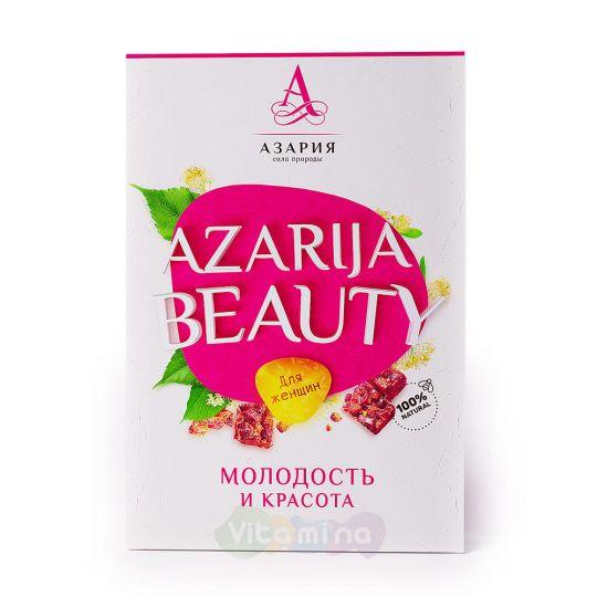 Перга AZARIJA BEAUTY Функциональное питание для женщин