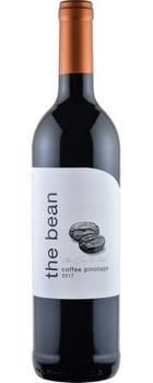 The Collection The Bean Coffee Pinotage