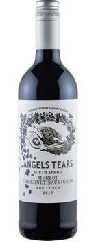 Angels Tears Merlot Cabernet Sauvignon