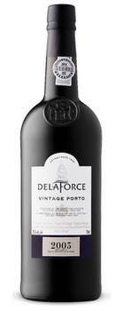 Delaforce Vintage Port 2003