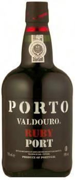 PORTO VALDOURO RUBY PORT