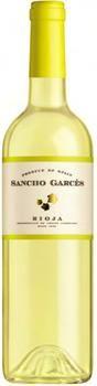 SANCHO GARCES Blanco