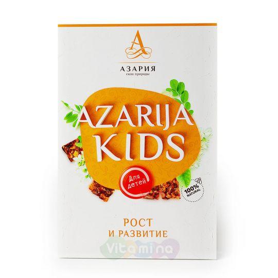 Перга AZARIJA KIDS Функциональное питание для детей